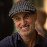 Director Craig Gillespie.