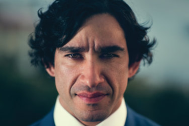More work needed: Johnathan Thurston.