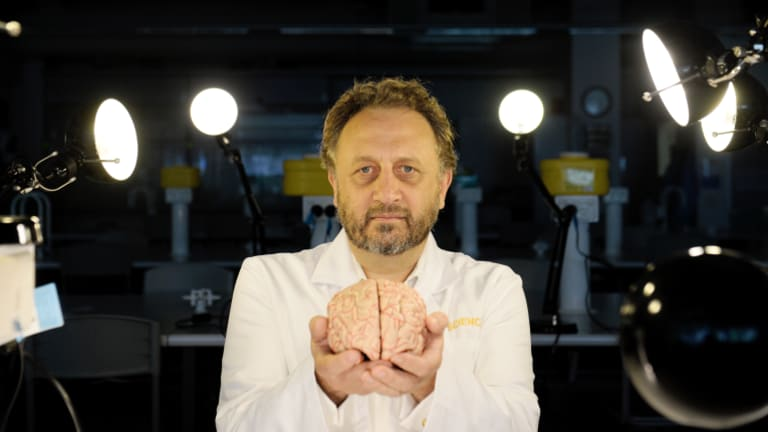 Professor Bryce Vissel of UTS believes the field of Alzheimer's research has become trapped chasing an idea that is wrong.