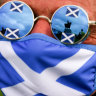 'Worse than Brexit': Scottish vote weighs on assets from pound to banks