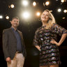 Screaming in the aisles, crying in the foyer: hit show returns to Belvoir