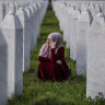Srebrenica massacre leaves its mark 25 years on