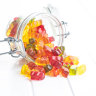 Weighty decision: the gummy-bear effect of a return to the office