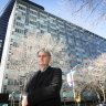 Modernist building at centre of heritage debate slated for protection