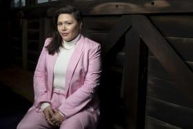 Indigenous playwright Nakkiah Lui could be Australia's next David Williamson