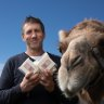 Camelbert cheese: SEQ farm creates 'impossible' camel cheddar