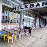 Spotlight: Milk bars in the age of the macchiato and smashed avo