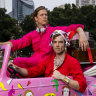 'It feels rebellious':The DJ duo making Sydney dance again this summer