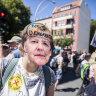 Facebook targets 'coordinated social harm' in German anti-COVID lockdown movement