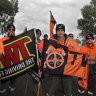 Union threatens parcel network in industry-wide pre-Christmas strike