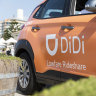 China's targeting of ride-hail giant Didi is a new front in its tech crackdown
