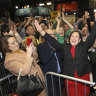 Sinn Fein, party with old IRA ties, tops Irish elections