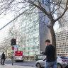 State's architect backs protection of Sydney modernist building in heritage battle