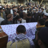 Afghan assassinations on the rise but nobody claims responsibility