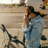 How riding on Melbourne's roads made me one of 'those' cyclists