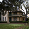 Saving Willow Grove: The plan to shift historic building to North Parramatta