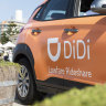 Ride-sharing group Didi's shares tumble after China crackdown