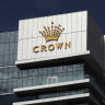 Crown ditches political donations days after WA election