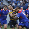 Eastern teams unwavering on Shute Shield reform, call for western clubs to merge