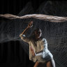 Heart and intent transcend a lack of technical finesse in new First Nations dance piece