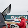 Charter Hall's $353m Bunnings deal tops out $3b spending spree