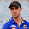 No Yeo as Eagles look to break Sydney curse