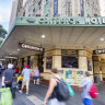 Criterion Hotel lease snapped up for $15m