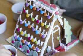 Roadtest! We review the best, worst and weirdest gingerbread houses