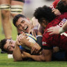 Australia, New Zealand agree new Super Rugby format as TRC wait continues