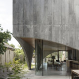 Hawthorn house by architects Edition Office.