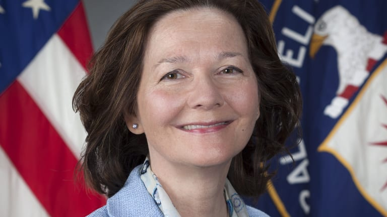 Gina Haspel, who joined the CIA in 1985, has been chief of station at CIA outposts abroad.