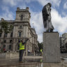 Please Explain podcast: Toppled statues, confronting the UK's dark past