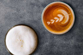 Is this double brew the most Melbourne drink ever?