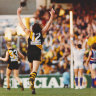 From the Archives, 1994: Tigers clinch nail-biter against Bulldogs