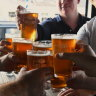 Businesses and brewers get tax relief as super goes up with new year