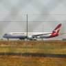 No passengers turned away as second India COVID flight lands in Australia