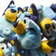 Struggling with pre-schoolers? Take Bluey's lead, say experts