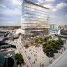 Suburban office sector giving the CBD some competition