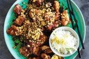 Adam Liaw recipe : Chicken salpicao.