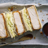 Adam Liaw's recipe for the sandwich of the year