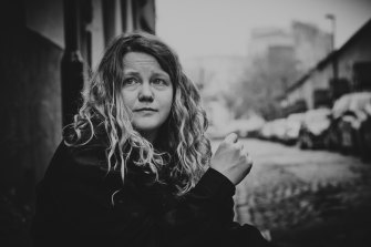Kate Tempest: I was completely flummoxed by Q&A appearance.