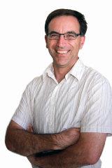Antibiotic hunter Dr Mark Blaskovich will speak at the World Science Festival in Brisbane over the weekend.