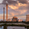 Callide Power Station to return to full service after 'limited' damage