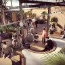 'Sober' Leederville Hotel, laneways to open after multi-million dollar facelift