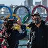 Older, slower, weaker: Olympics piles pressure on Japan's spluttering economy