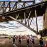 Full effort goes into training for the SMH Half Marathon