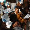 Top American adviser quits Myanmar's 'whitewash' advisory panel