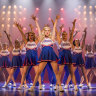 Bring It On The Musical: Cheerleaders take flight in hit show with heart