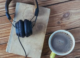 10 food podcasts chefs listen to and love