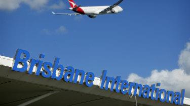 More than 1.3 million internationals visited Brisbane in 2017.